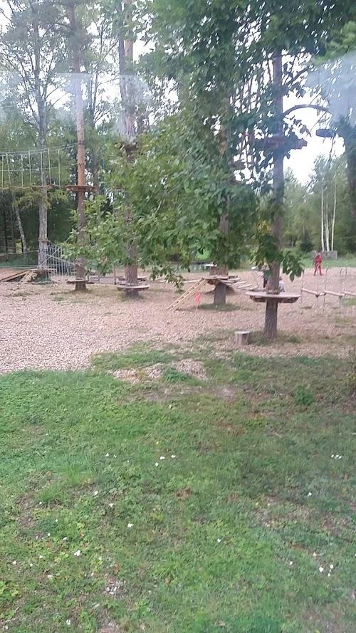 Muhu Seikluspark / Muhu Adventure Park