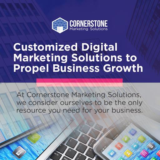 digital marketing strategy Frisco, TX