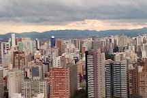Panoramic Tower, Curitiba, Brazil