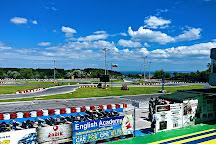 Varna Karting Track, Varna, Bulgaria