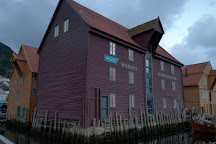 The Norwegian Fisheries Museum, Bergen, Norway