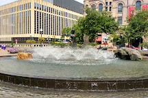Rice Park, Saint Paul, United States