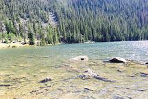 Fern Lake, Rocky Mountain National Park, United States