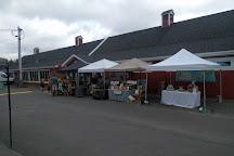 Wolfville Farmers Market, Wolfville, Canada