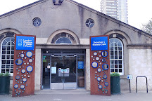 London Museum of Water & Steam, Brentford, United Kingdom