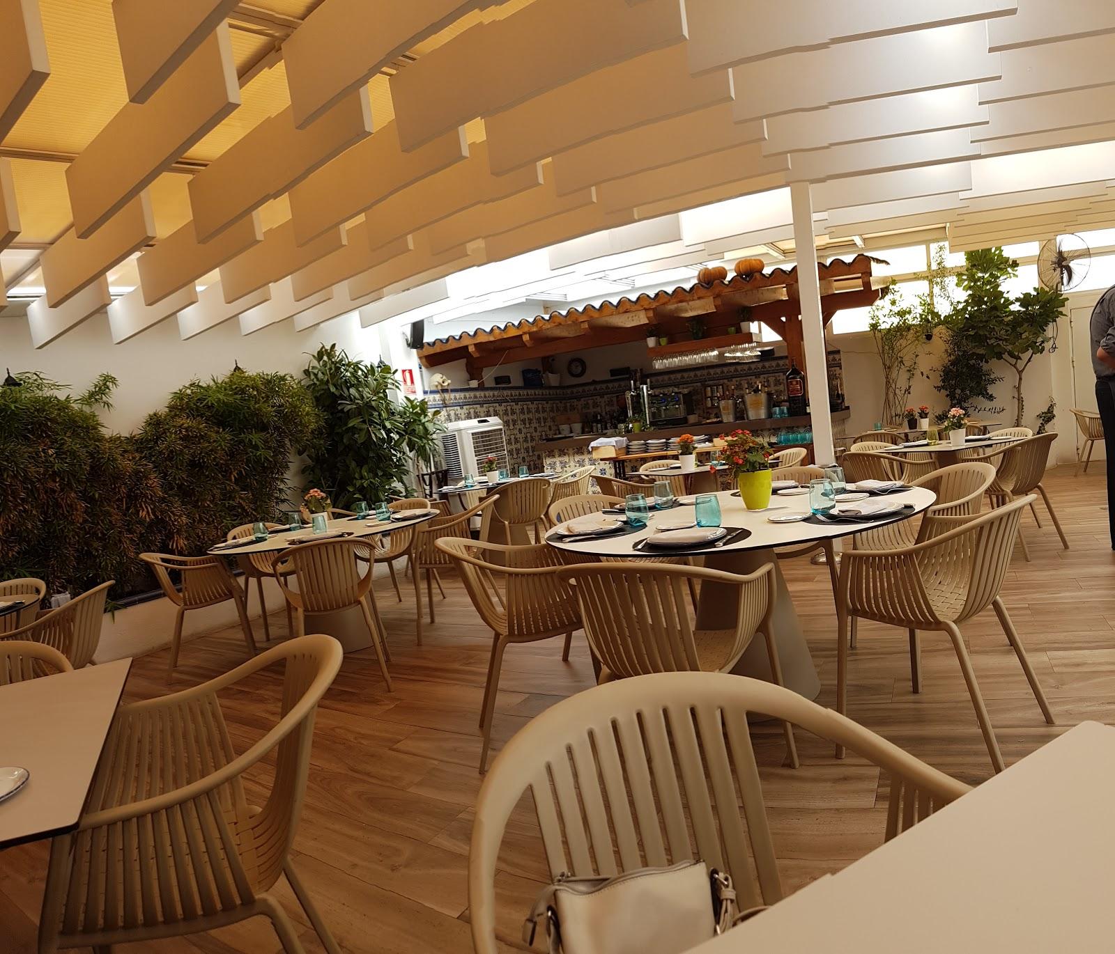 Restaurante La Carmela