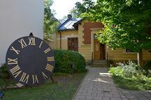 Museum of Craft, Krosno, Poland