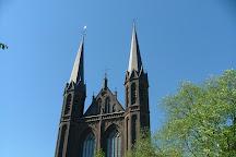 De Krijtberg - Sint Franciscus Xaveriuskerk, Amsterdam, The Netherlands