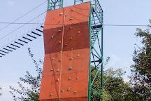 Explore Corbett - Go Wild Adventure Park, Teda, India