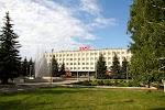 Южно-Уральская железная дорога, Вокзальная улица, дом 37 на фото Орска