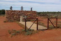 Silverton Cemetery, Silverton, Australia