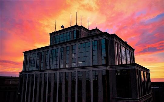 Arlington VA Sunset Dentazure