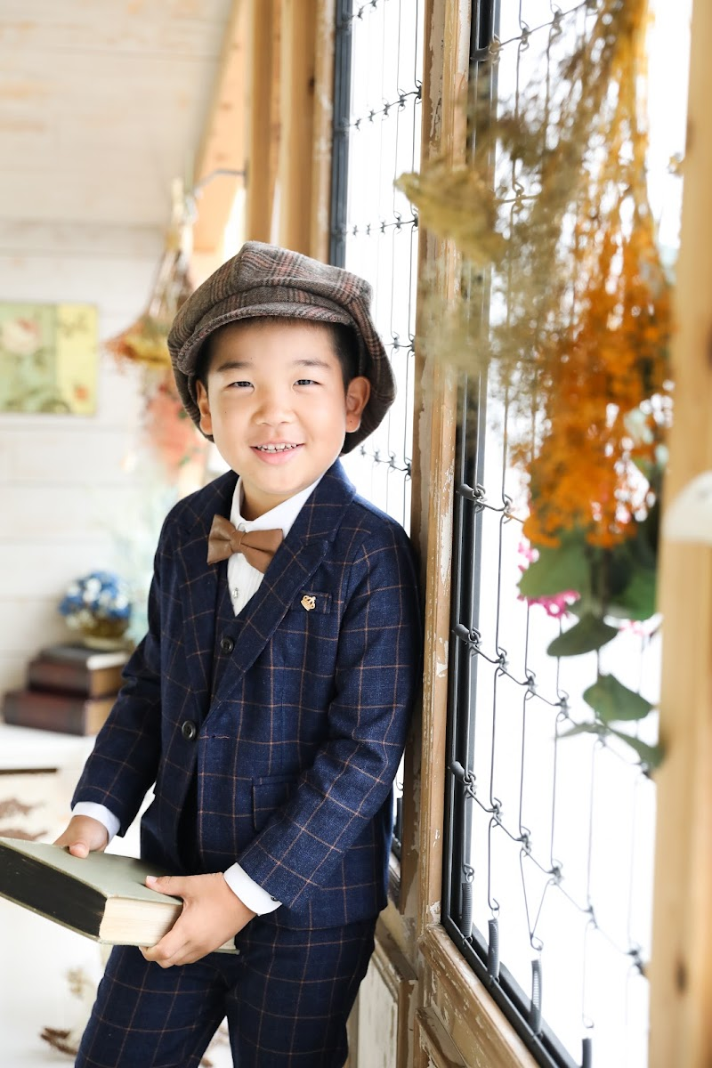 Iroha Photography 新三郷店
