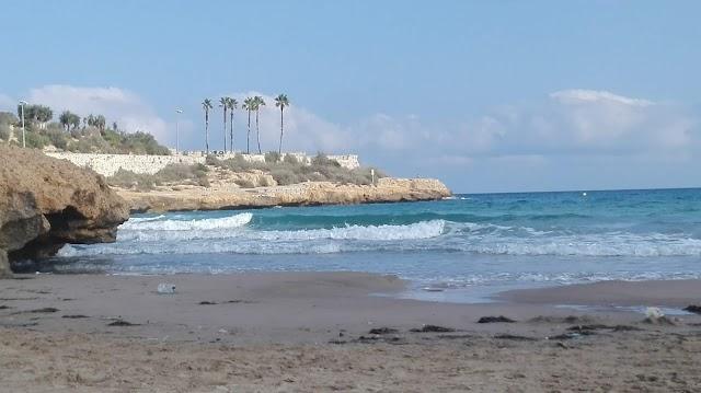 Playa del Miracle
