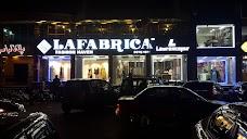 LAFABRICA – Fashion Haven islamabad
