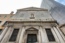Chiesa San Silvestro, Venice, Italy