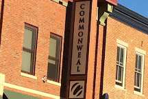 Commonweal Theatre Company, Lanesboro, United States
