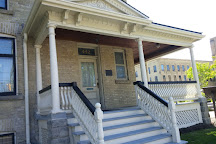 Banting House National Historic Site, London, Canada