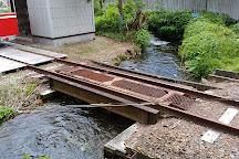 Kosaka Tetsudo Rail Park, Kosaka-machi, Japan