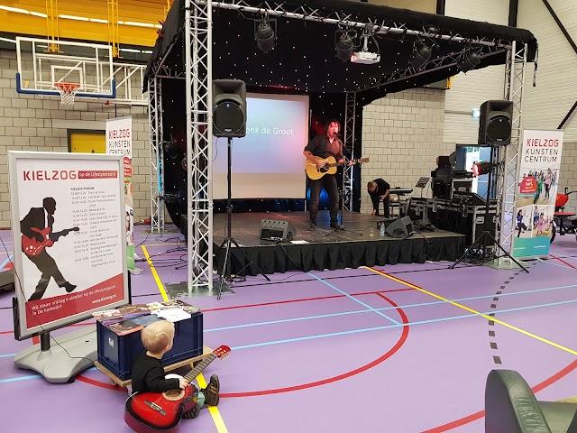 Sportcentrum De Kalkwijck