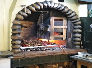Restaurante Carballo - As Saiñas