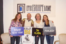 Epic Escape Game Denver, Denver, United States