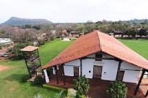 Iglesia San Buenaventura de Yaguaron, Yaguaron, Paraguay