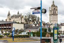 Office de Tourisme Loches, Loches, France