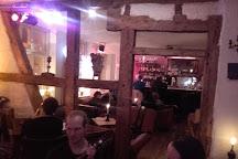 Kulturbar -Cafe & Atelier-, Greifswald, Germany