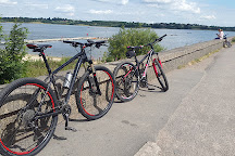 Draycote Water Country Park, Dunchurch, United Kingdom