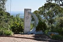 Cristo, Guapore, Brazil