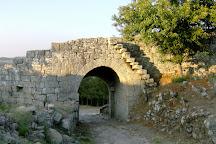 Castelo de Ansiaes, Carrazeda de Ansiaes, Portugal