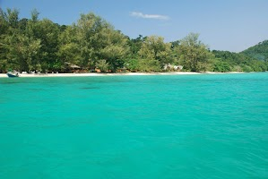 Kradan Beach Resort