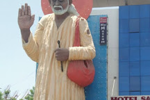Shri Saibaba Sansthan Temple, Shirdi, India