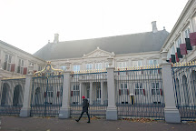 Noordeinde Palace, The Hague, The Netherlands