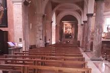 Basilica Di Santa Maria Nuova, Abbiategrasso, Italy