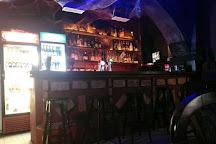 ParaNoir Pub, Budapest, Hungary