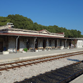 Железнодорожная станция  Split
