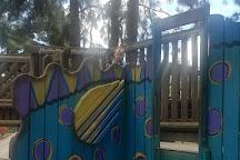 Camelot Playground, Pinehurst, United States