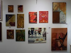 Luhring Augustine Gallery new-york-city USA