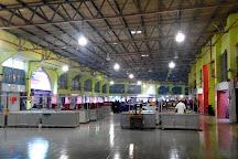 Pasar Besar Siti Khadijah, Kota Bharu, Malaysia