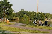 Springfield Lake Park, Akron, United States