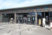 Aquarium de Vendee, Talmont Saint Hilaire, France
