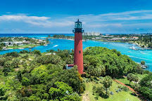 Jupiter Inlet Lighthouse & Museum, Jupiter, United States
