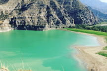 Lake Tortum, Erzurum, Turkey