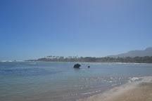 Cofresi Beach, Puerto Plata, Dominican Republic