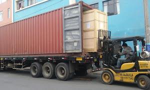 Alba Transport - Moving 7