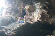 La Cova Tallada, Xabia, Spain