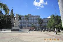 Free Walking Tour Havana, Havana, Cuba
