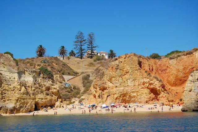Praia do Pinhão-Leste